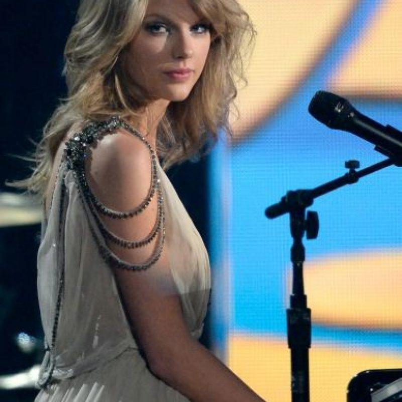 Hasta el momento, solo se ha confirmado que China tendrá acceso a las prendas de Swift. Foto:Getty Images