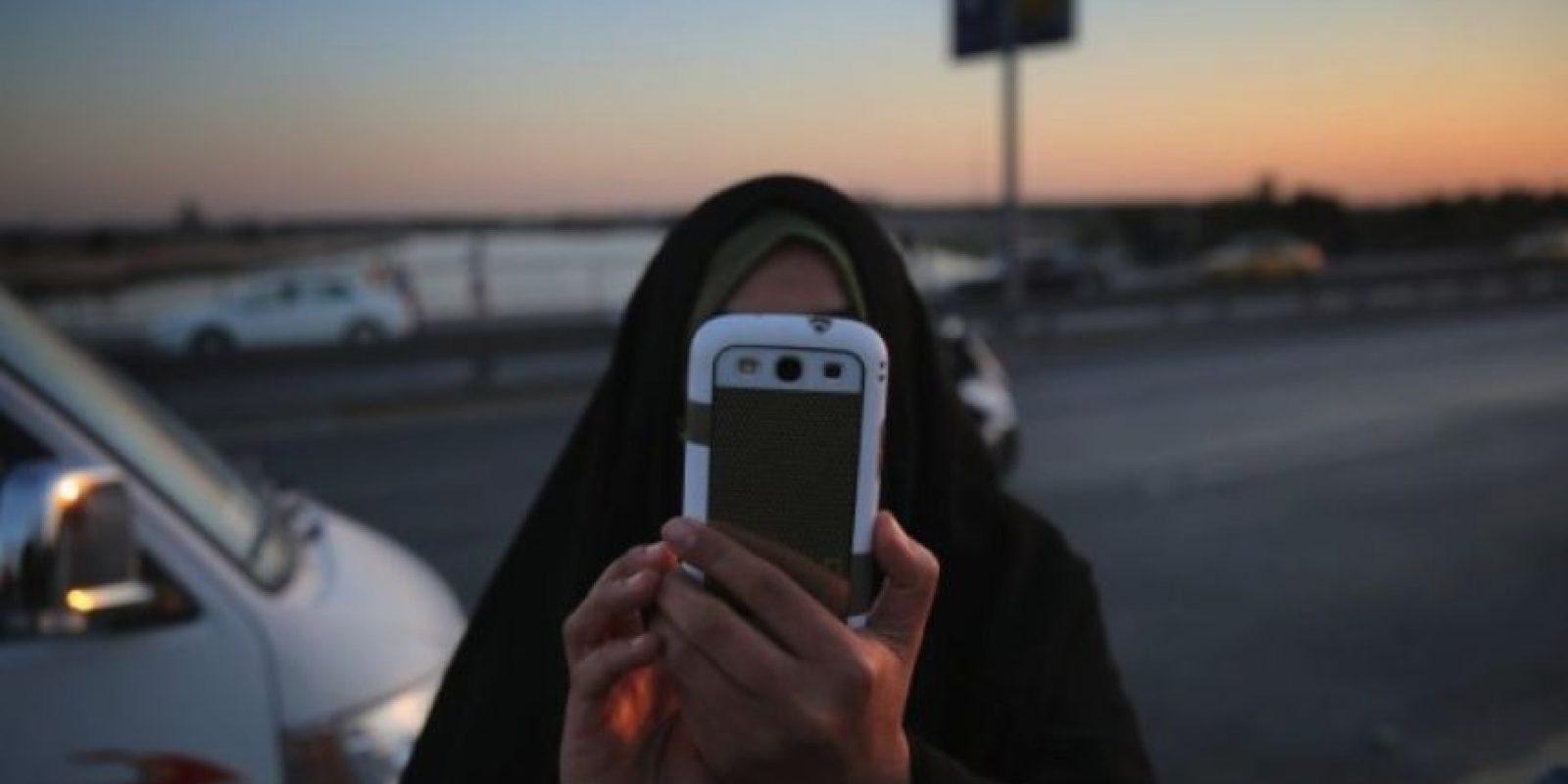 """El 29 de junio de 2014, ISIS proclamó un """"Califato mundial"""" que le daría autoridad religiosa, política y militar en los musulmanes del mundo Foto:Getty Images"""