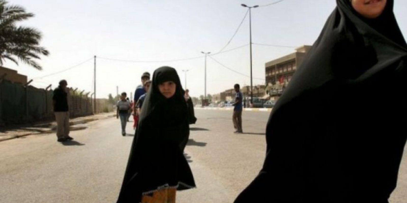 Entre 10 y 20 años: 150 mil dinares (129.09 dólares) Foto:Getty Images