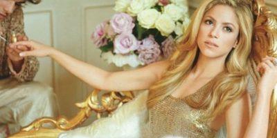 Shakira pasa bochornoso momento con Juan Luis Guerra en su casa