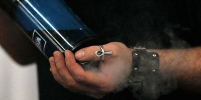 """Según el portal Glaucoma.org, la reducción de dicha presión tan solo dura de tres a cuatro horas, """"lo cual significa que para reducir la presión ocular a toda hora sería necesario fumar marihuana entre 6 y 8 veces por día"""". Foto:Getty Images"""