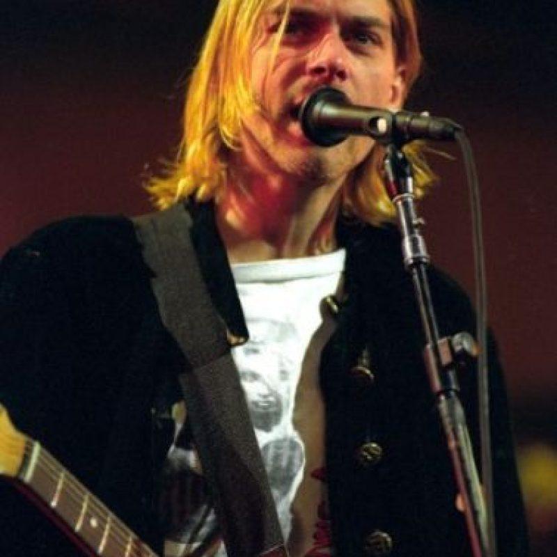 Nikolas Hartshorne, quien organizó uno de los primeros shows de Nirvana en Seattle, fue el médico encargado de investigar su muerte. Foto:IMDB
