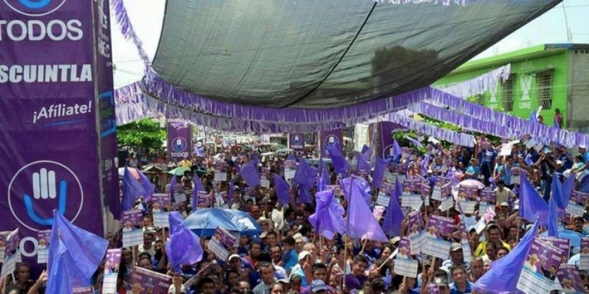 Repudian ataque a candidatos y piden al MP esclarecer los hechos
