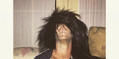 Este es el nuevo look del vocalista de Maroon 5
