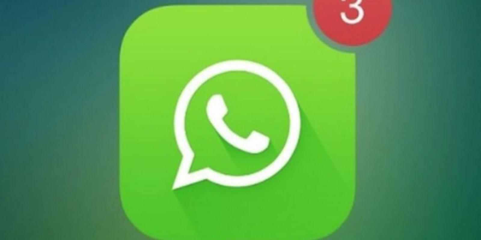 Usuarios de WhatsApp quieren nuevas funciones en la aplicación. Foto:Tumblr