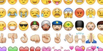 Los emojis tendrán una película animada. Foto:Pinterest