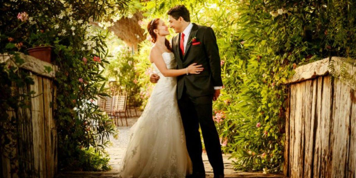 Esta es la edad perfecta para casarse, según estudio