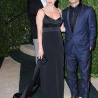 La actriz argentina, Dolores Fonzi, quien fuera pareja del actor Gael García Bernal, compartió una sensual fotografía en sus redes sociales. Foto:Getty Images