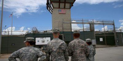 El presidente estadounidense prometió cerrar la prisión. Foto:Getty Images