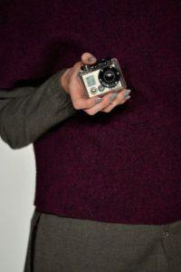 GoPro, Inc. (anteriormente Woodman Labs, Inc.) es una compañía estadounidense que desarrolla, produce y vende cámaras personales de alta definición Foto:Getty Images