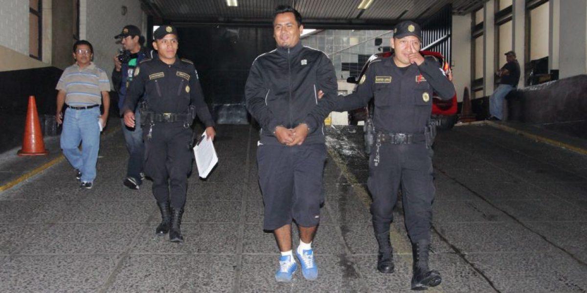 Los narcotraficantes detenidos en Petapa que colaboran con
