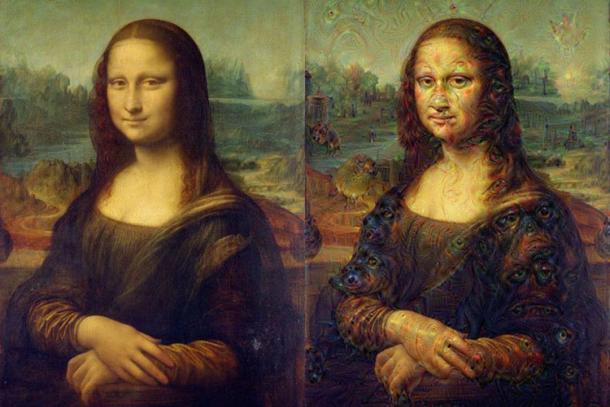 Estas fotos con el filtro se viralizaron en Internet Foto:Picnio/Google+