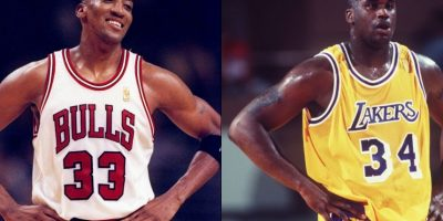 Pippen vs Shaquille: Dos históricos de la NBA se enfrentan en redes sociales