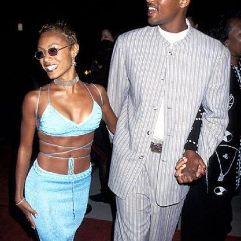 Se casaron en 1997. Foto:vía Getty Images
