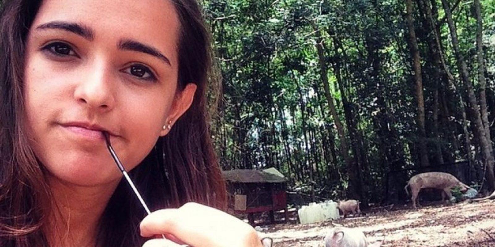 Foto:Vía instagram.com/lucyvives/