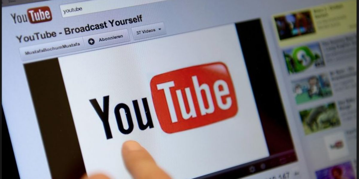 YouTube en Android reproducirá videos verticales en pantalla completa