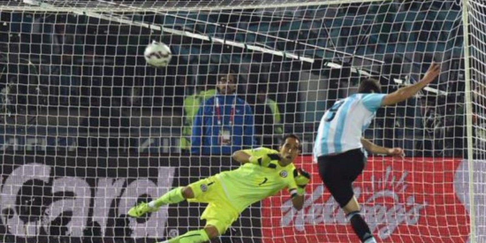 Fue duramente criticado en Argentina Foto:Getty Images