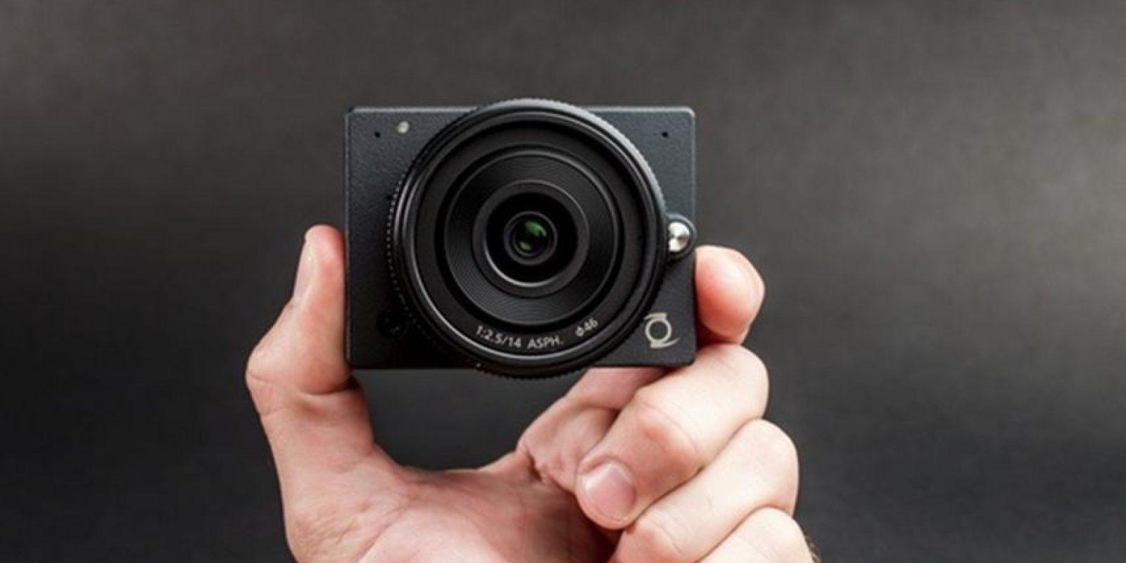 Solo falta el anuncio de su fecha de lanzamiento y disponibilidad a nivel mundial Foto:Z Camera