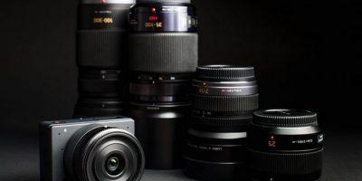"""Ya que la meta impuesta por """"Kickstarter"""", la web que promueve al proyecto, fue superada por mucho Foto:Z Camera"""