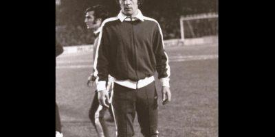 Como futbolista de Independiente se coronó en 1972 y como entrenador del mismo equipo fue campeón en 1984 Foto:Twitter
