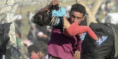 Turquía construirá un muro para evitar entrada de terroristas de Siria