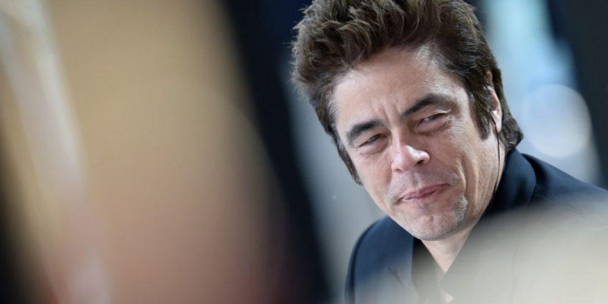 """Disney seduce a Benicio del Toro al lado oscuro de """"Star Wars"""""""