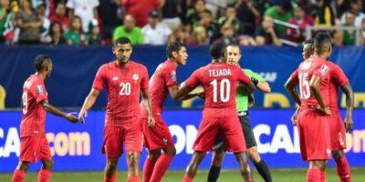 Los penales que marcó el árbitro en el juego México contra Panamá