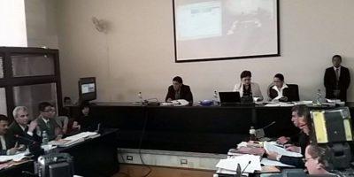 MP pide trasladar a Ríos Montt al instituto Federico Mora