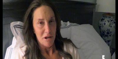 """En un nuevo avance del documental """"I Am Cait"""", Caitlyn reveló que tiene problemas para dormir. Foto:E! News"""