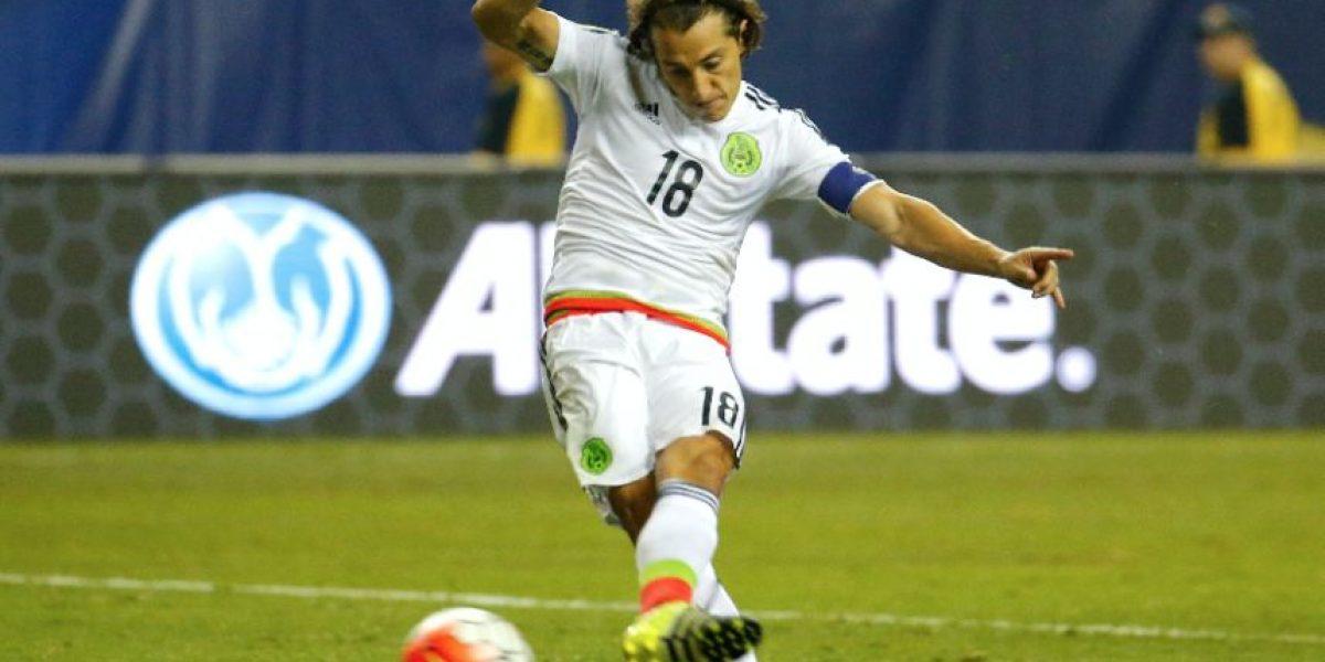 Guardado confiesa que pensó en fallar el penalti contra Panamá