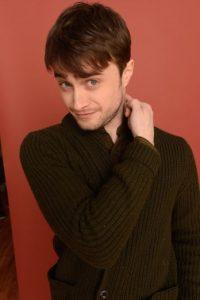 """Se volvió adicto al ping pong durante las grabaciones de """"Harry Potter"""". Foto:Getty Images"""