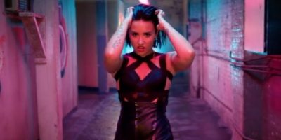 Foto: YouTube/DemiLovatoVEVO