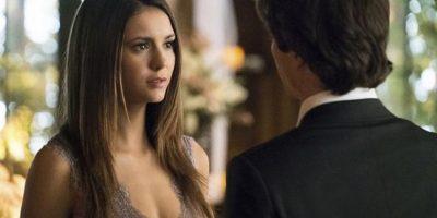 """Es conocida por interpretar a """"Elena Gilbert"""" / """"Katherine Pierce"""" en """"The Vampire Diaries"""" Foto:IMDb"""