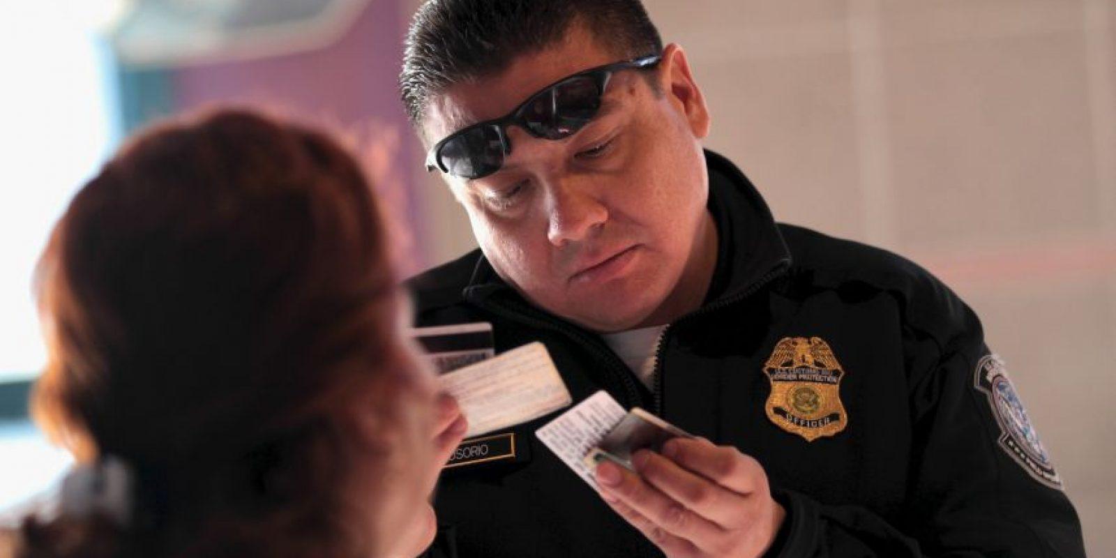 Los padres de los niños son ciudadanos mexicanos. Foto:Getty Images