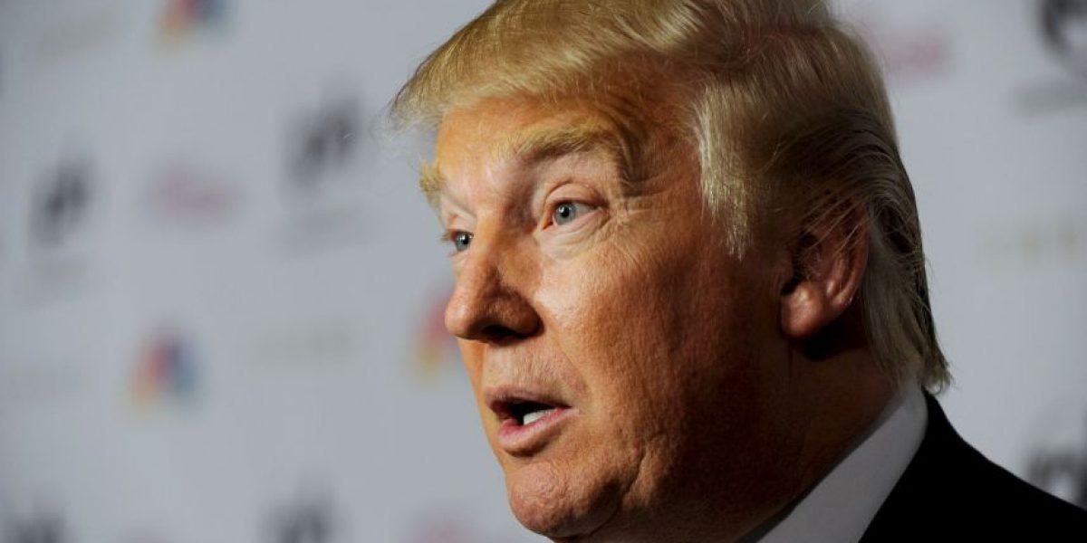 Donald Trump planea deshacerse de Miss Universo