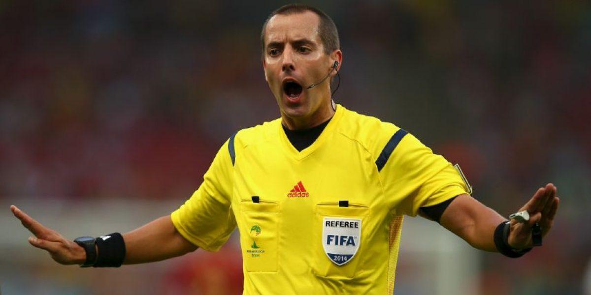 Conozcan a Mark Geiger, el árbitro del escándalo de la Copa Oro