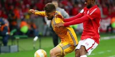 El ganador de esta llave enfrentará a River Plate en la final del torneo. Foto:Getty Images