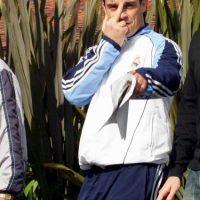 Robbie Williams Foto:Grosby Group