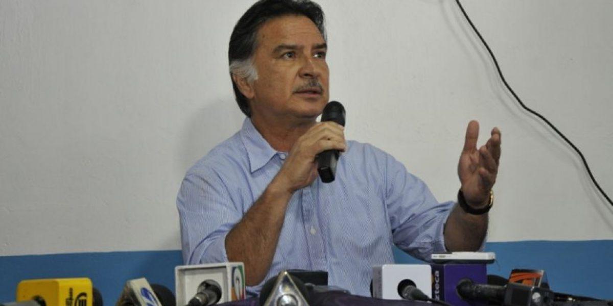 Tribunal Supremo Electoral niega recurso de nulidad de Alfonso Portillo