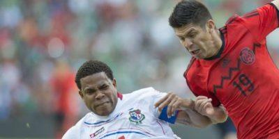 Se enciende polémica por decisiones arbitrales en partido México- Panamá en la Copa Oro