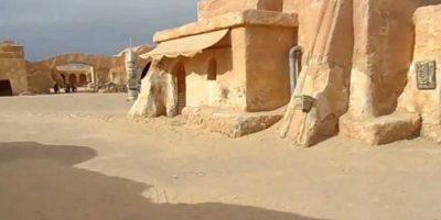 2. ONG Jemel en Túnez Foto:Vía Youtube