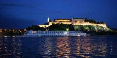 6. Petrovaradin Fortaleza en Novi Sad en Serbia Foto:Wikimedia