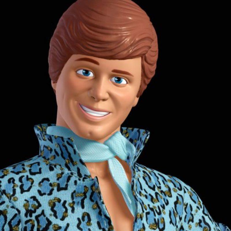 Y Ken… Foto:vía Disney