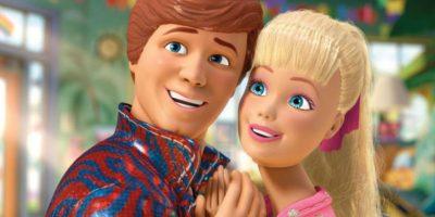 Con su nena. Foto:vía Disney