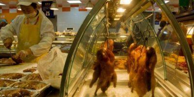 3. Uso de antibióticos en animales utilizdos para la producción de alimentos. Foto:Getty Images