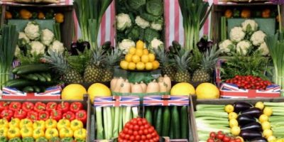 2. Frutas y verduras: de acuerdo a un estudio, consumir al menos una vez al día alguna fruta o verdura los pondrá de buen humor. Además los llenará de energía y los hará más felices. Foto:Getty Images