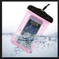 Pueden servir como protección contra el polvo y partículas externas Foto:Dry Case