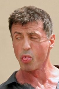 5. Sylvester Stallone Foto: Getty Images