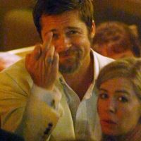 Brad Pitt Foto:Grosby Group