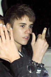 Justin Bieber Foto:Grosby Group